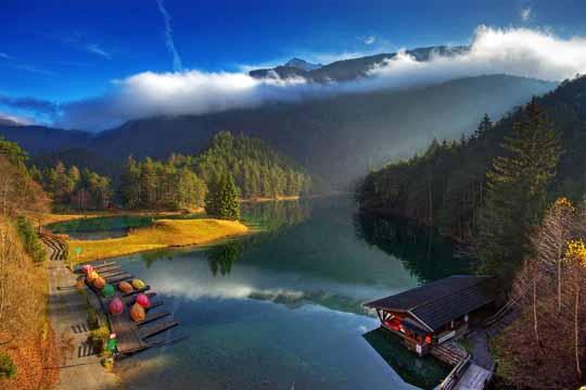 عکسهایی از مناظر زیبا و دیدنی